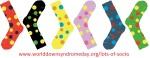 2015 socks logo