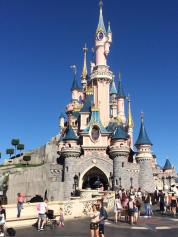 disney-land-castle