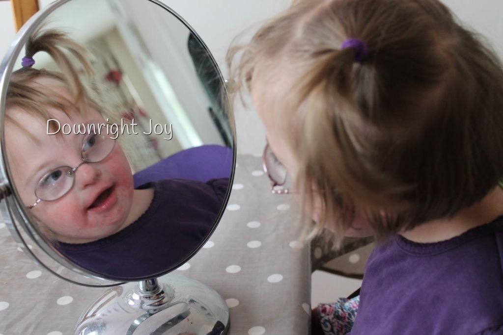 H in Mirror WM